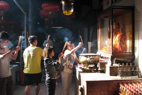 Pedoman Memperbaiki Nasib Berdasar Kitab Yi Jing 易经