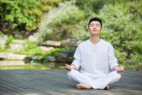 Latihan Relaksasi