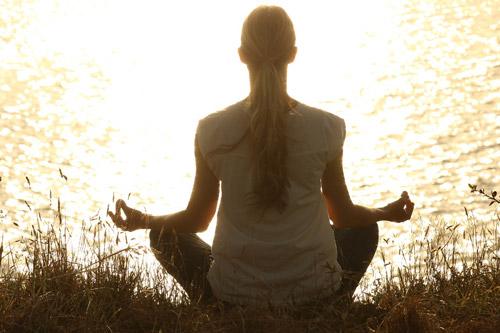 Berlatih Meditasi Agar Sehat Dan Awet Muda: Pendahuluan Bagian 1