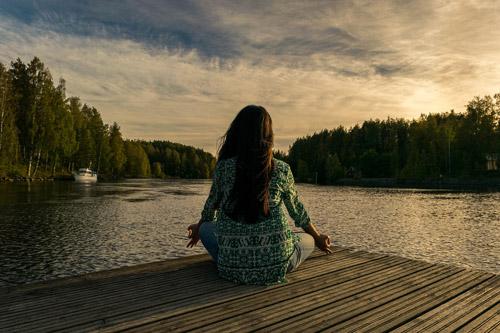 Berlatih Meditasi Agar Sehat Dan Awet Muda: Pendahuluan Bagian 2, Xiu Shen dan Jing Zuo
